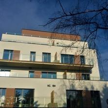 Apartmány Terasy Café - Liberec