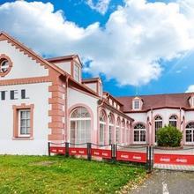 Motel Atos Trhové Sviny