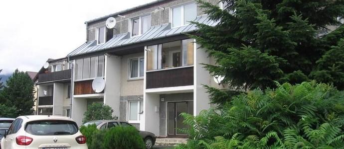 Apartmán Závada Nová Lesná