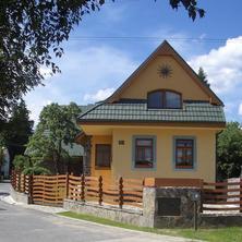 Penzion u Pejtrika Mengusovce