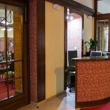 Hotel Amco Zábřeh 34682286
