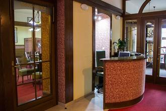 Hotel Amco Zábřeh 48130264