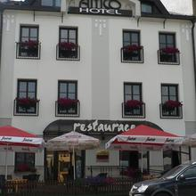 Hotel Amco Zábřeh