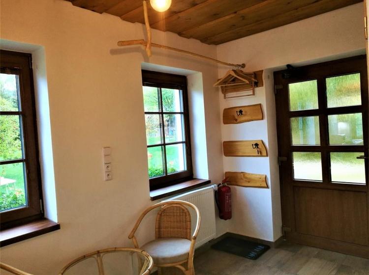 Apartmán č. 8