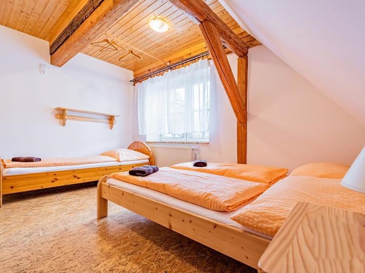 Apartmán č. 2