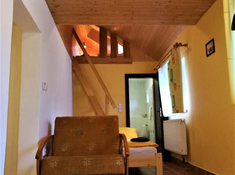 Apartmán č. 5