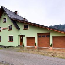 Apartmány U Žaloudků Dolní Morava 38313926
