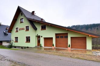 Apartmány U Žaloudků Dolní Morava 40615774