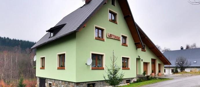 Apartmány U Žaloudků Dolní Morava