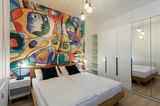 Avantgarde apartments Plzeň 441292232