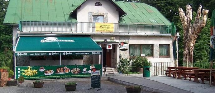 Penzion Čertovy kameny Česká Ves 1115404830
