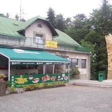 Penzion Čertovy kameny Česká Ves
