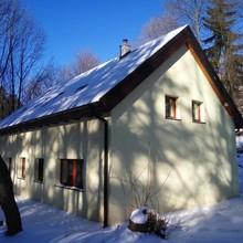 Chata Cottage Refresh Štiavnické Bane