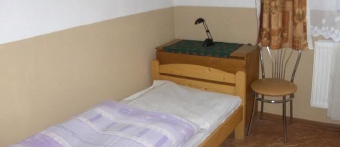 Turistická ubytovňa Jelenec