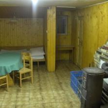 Chata pri rybníku Jelenec 35490998
