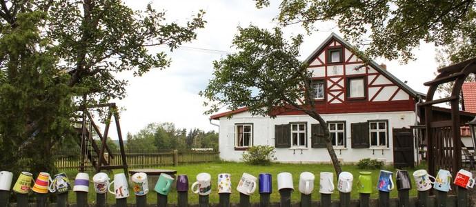Restaurace a penzion na Gruntu Hazlov 1135590619
