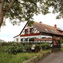 Restaurace a penzion na Gruntu Hazlov