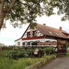 Restaurace a penzion na Gruntu - Hazlov