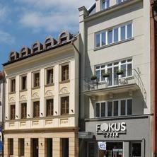 Apartmány Kramer Opava