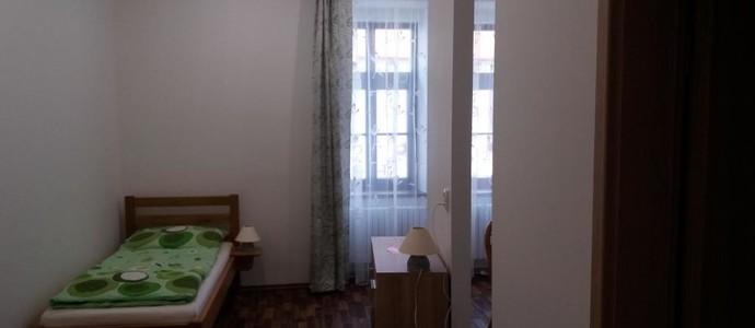 Penzion U Třeboňské madony Třeboň 1113982298
