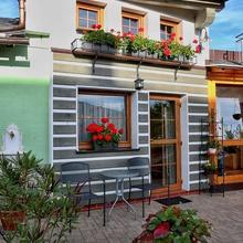 Apartmány EMMA Červená Voda