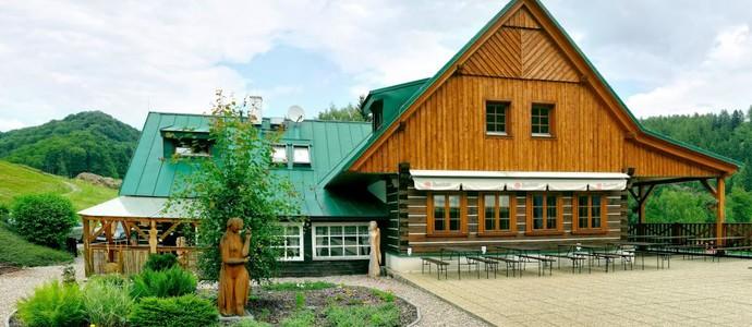 Sportovní a rekreační areál Bret Žacléř