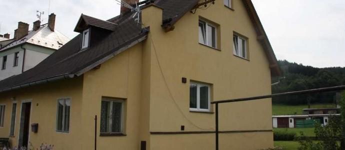 Apartmá Věra Lipová-lázně