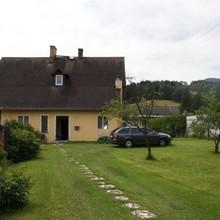 Apartmá Věra Lipová-lázně 1142664327