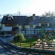 Hotel STARÝ MLÝN - Jeseník