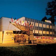 Hotel U Tří lvů České Budějovice
