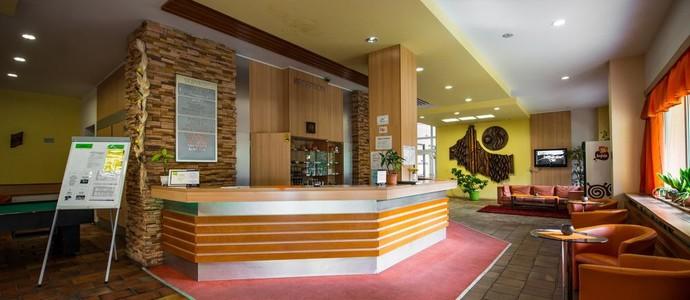Hotel RYSY Štrba 1112932622