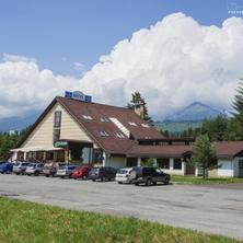 Hotel Sosna Štrba