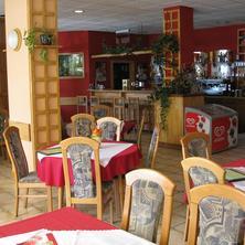 Hotel Sosna Štrba 37512222