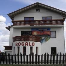 Hotel Rogalo Mengusovce