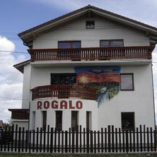 Hotel Rogalo Mengusovce