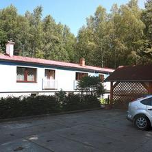 Penzion Jája - Lipno nad Vltavou