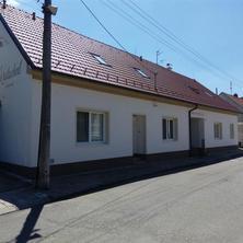 Penzion Kratochvíl Dolní Dunajovice 35860416