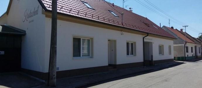 Penzion Kratochvíl Dolní Dunajovice 1118761796