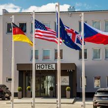 SKY HOTEL PRAGUE Praha