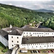 Hotel Chateau Goldenstein Branná 41448722
