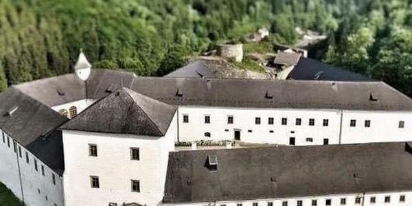 Hotel Chateau Goldenstein Branná 1135572651