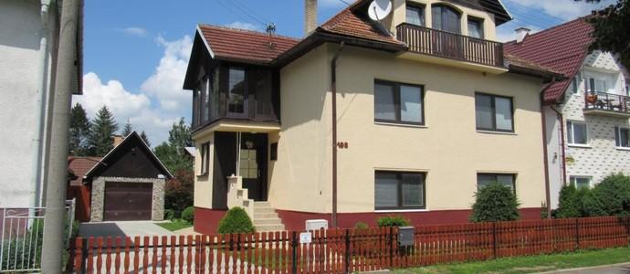 Dom Michaela - Demänová Liptovský Mikuláš