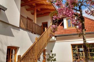 Apartmány Malý mnich Mníšek pod Brdy 41647140
