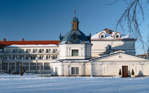 Royal Palace 1154921309