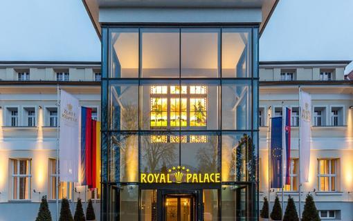 Royal Palace 1154921315