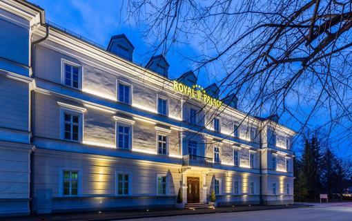 Royal Palace 1154921311