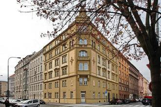 Charming Apartment Next To The Emmaus Abbey Praha