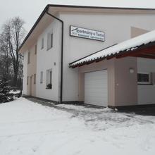 Apartmány u Toma Frýdlant nad Ostravicí