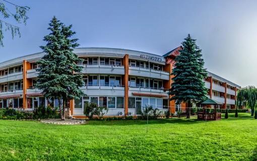 Podzimní relaxační pobyt-ART Hotel Zalakaros 1150668965