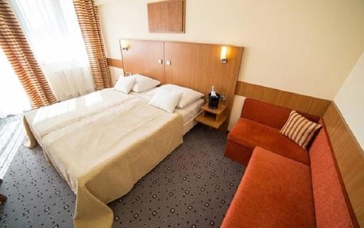 Podzimní relaxační pobyt 4=3-ART Hotel Zalakaros 1150668967